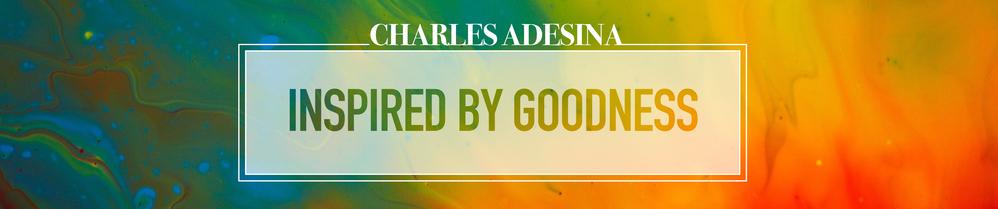 CHARLES ADESINA